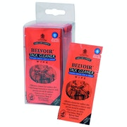 Carr Day and Martin Belvoir Tack Cleaner Wipes Leathercare