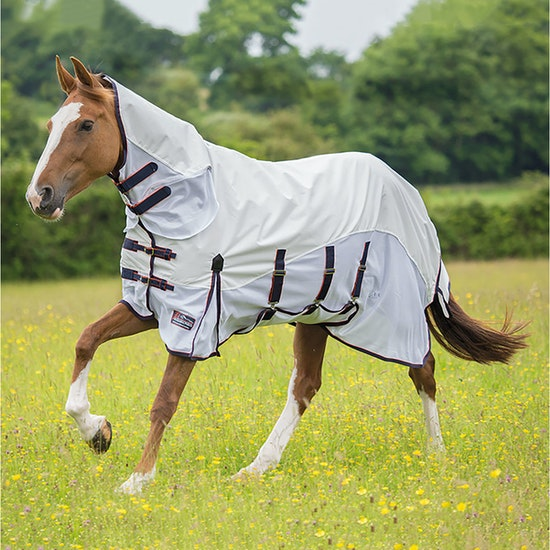 Shires Performance Maxi Fly Rug