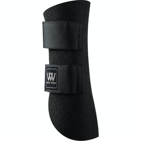 Buty treningowe dla koni Woof Wear Made With Kevlar - Black