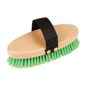 Roma Brights Body Brush - Lime