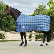 Weatherbeeta ComFiTec PP Channel Quilt Heavy 360G Standard Neck Stable Rug