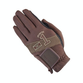 Roeckl Advanced Sport , Everyday Riding Glove - brown