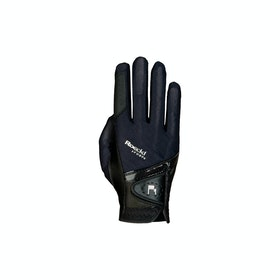 Roeckl Madrid , Competition Glove - Black