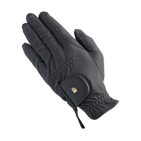 Roeckl Grip Competition Glove - Black