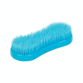 Roma Brights Miracle Dandy Brush - Aqua