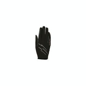 Roeckl Laila Riding Gloves - Black