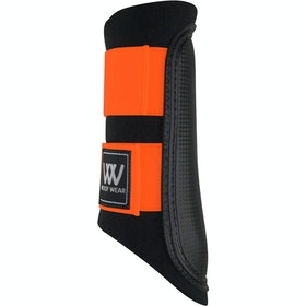 Buty dla konia Woof Wear Club Colour Fusion - Black Orange