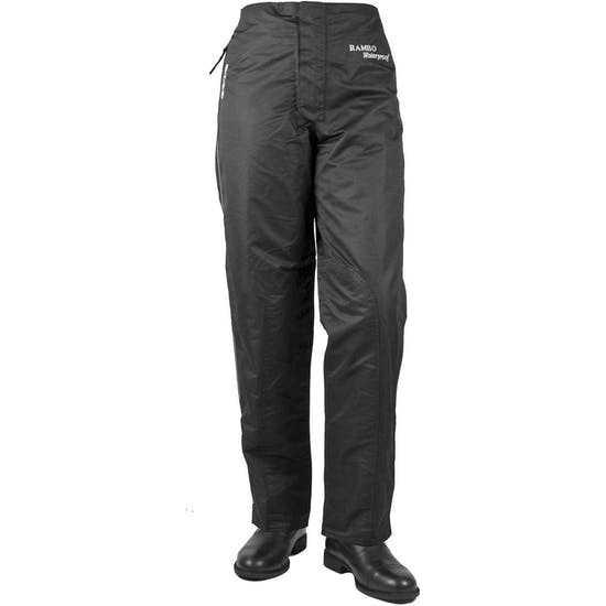 Rambo Unisex Lightweight Pull Up Waterproof Pant