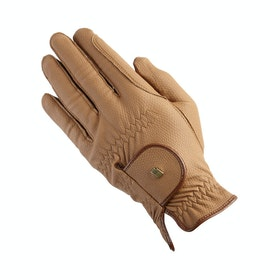 Roeckl Grip Competition Glove - Caramel