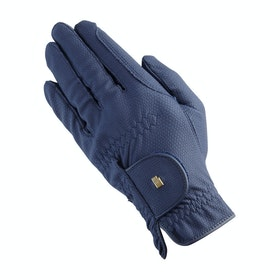 Roeckl Grip Competition Glove - Navy