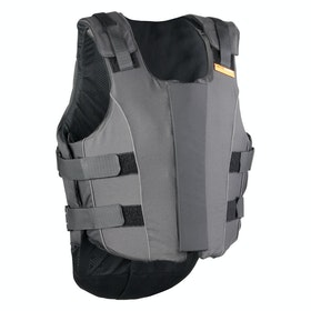 Airowear Outlyne Mens Body Protector - black/graphite