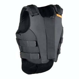 Airowear Teen Outlyne Kids Body Protector - black/graphite