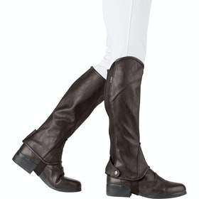 Chaps Dublin Adults Stretch Fit Half - Brown