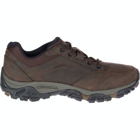 Merrell Moab Venture Lace Trainers - Dark Earth