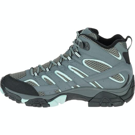 Merrell Moab 2 Mid GTX Ladies Boots