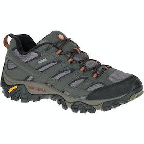 Zapatos de andar Mujer Merrell Moab 2 GTX - Beluga