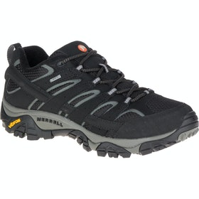 Merrell Moab 2 GTX Walking Shoes - Black