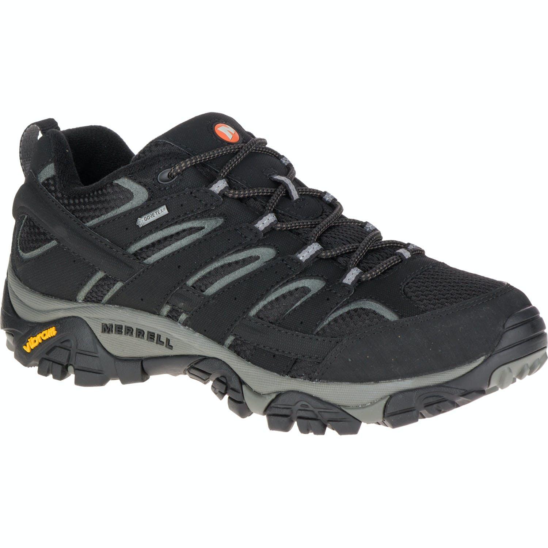 Merrell Moab 2 Gtx Walking Shoes From Nightgear Uk