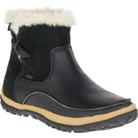 Merrell Tremblant Pull On Polar WTPF Damen Stiefel - Black