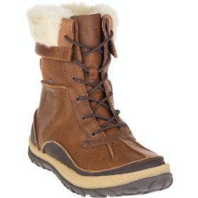 Merrell Tremblant Mid Polar WTPF Ladies Boots - Merrell Oak