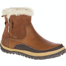 Merrell Tremblant Pull On Polar WTPF ブーツ - Merrell Oak