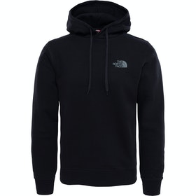 North Face Seasonal Drew Peak , Pullover hettegenser - TNF Black TNF Black