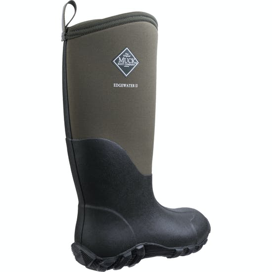 Bottes en Caoutchouc Muck Boots Edgewater II