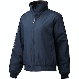 Ariat Team Stable Ladies Jacket - Navy