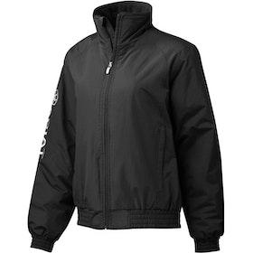 Ariat Team Stable Ladies Jacket - Black