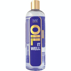 NAF Oil It Well 500ml Coat Care - Clear