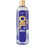 Soin de la robe NAF Oil It Well 500ml