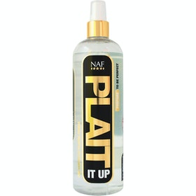 NAF Plait It Up 500ml Mane Care - Clear