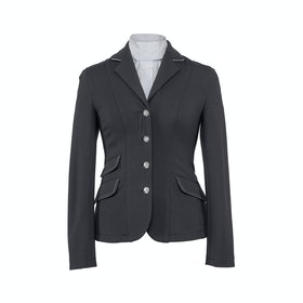 Shires Sloane Ladies Competition Jackets - Black