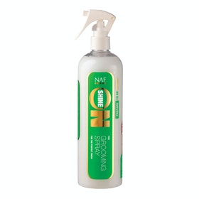 NAF Shine ON 500ml Coat Care - Clear