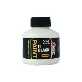 NAF Paint It 250ml Huföl - Black