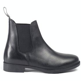 Brogini Pavia Jodhpur Boots - Black