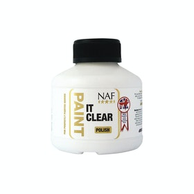 NAF Paint It 250ml Huföl - Clear