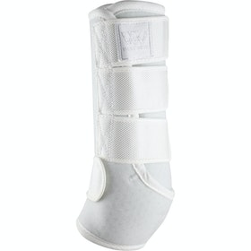 Woof Wear Training Exercise Wrap - White
