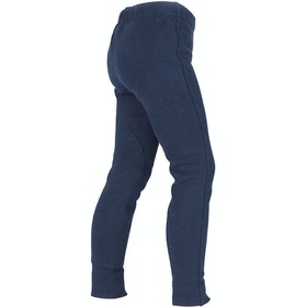 Jodhpurs Enfant Shires Junior Saddlehugger - Navy