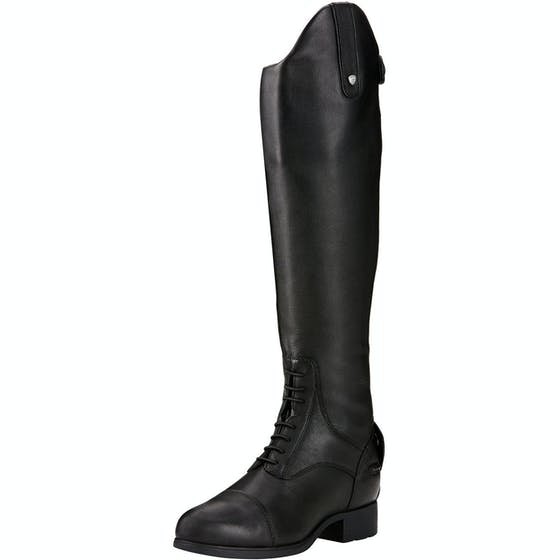 Long Riding Boots Derby House