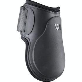 Woof Wear Pro Fetlock Boots - Black
