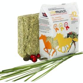 Equilibrium Vitamunch Heavenly Hedgerow Paardensnoepje - Clear
