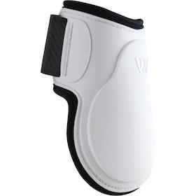 Woof Wear Pro Fetlock Boots - White