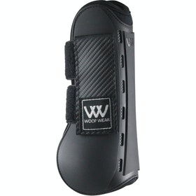 Woof Wear Pro Tendon Boots - Black