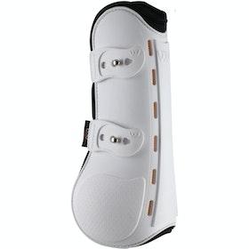Woof Wear Smart Tendon Boot - White