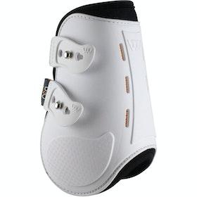 Woof Wear Smart Fetlock Boots - White