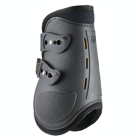 Woof Wear Smart Fetlock Boots - Black