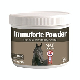 NAF Immuforte 150g Support Supplement - Clear