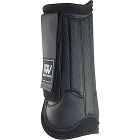 Woof Wear Front Event Boots - Black