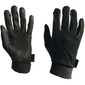 Dublin All Season Ladies Gloves - Black